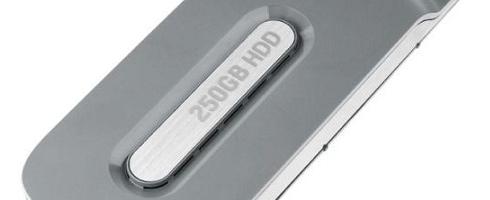 250Gb 360 HDD