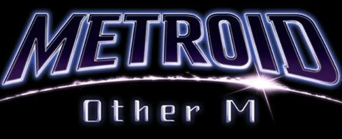 Metroid Other M Logo