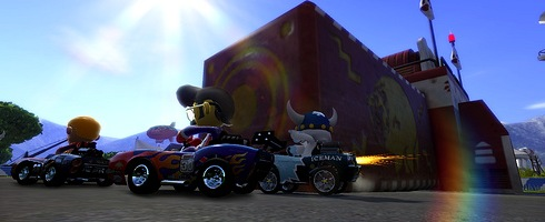 ModNation Racers 2