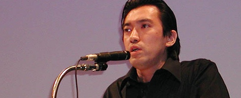 Shinji Mikami