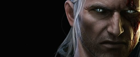 geralt the witcher2