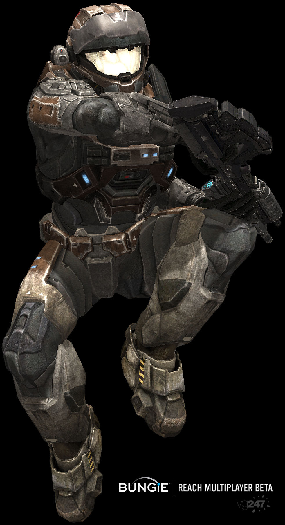 Hands-on with the Halo: Reach multiplayer beta - VG247