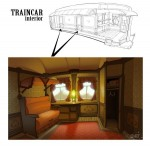 SnM_TDP-Ep2_CA_Disorient_Express_Car_Interior