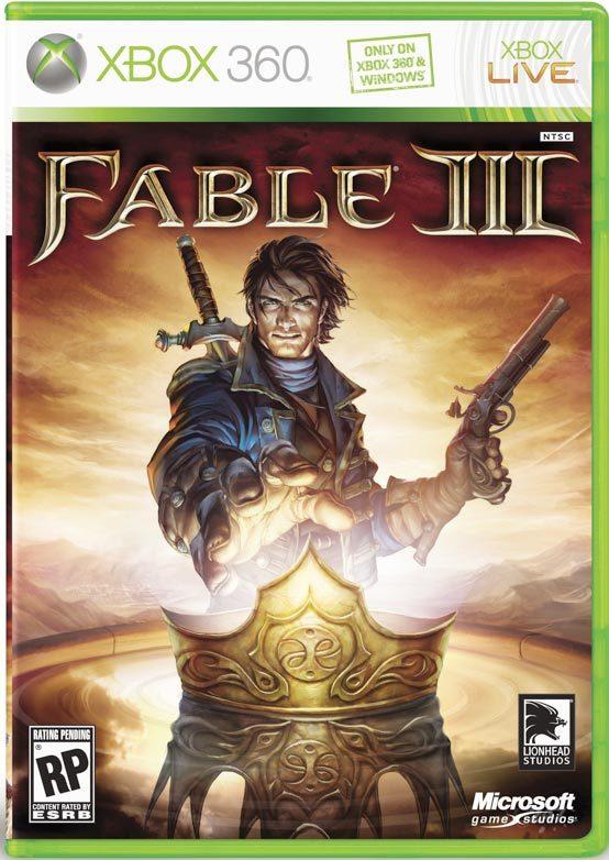fable iii bo