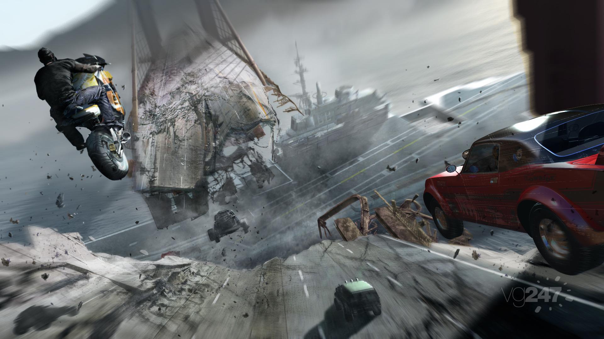motorstorm apocalypse pc download