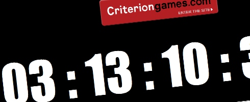 criterion countdown