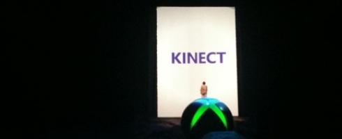 kincect