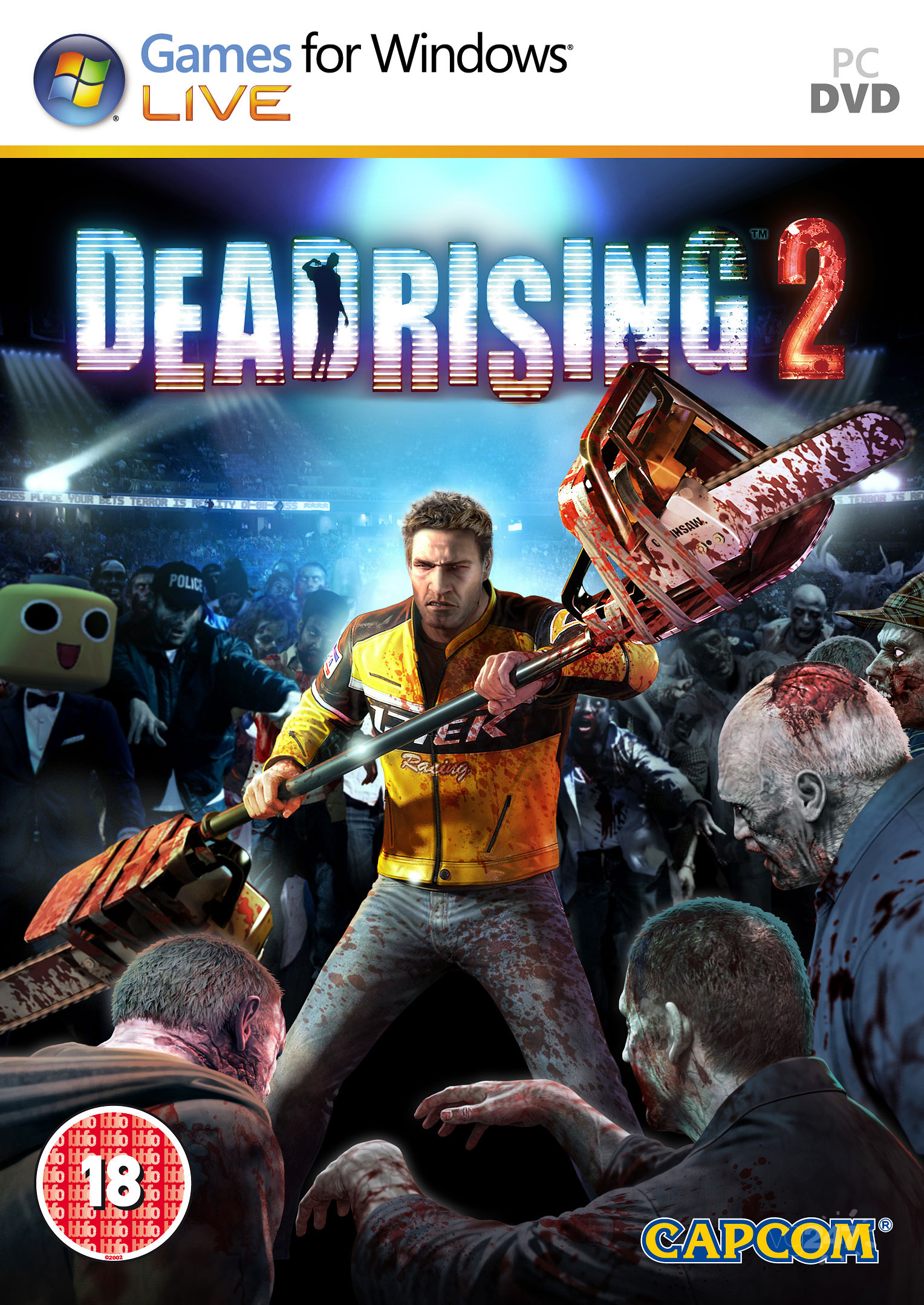 Download Dead Rising 2 PC Full Version Free