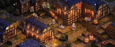 Tactics Ogre: Let Us Cling Together hitting PSP - VG247