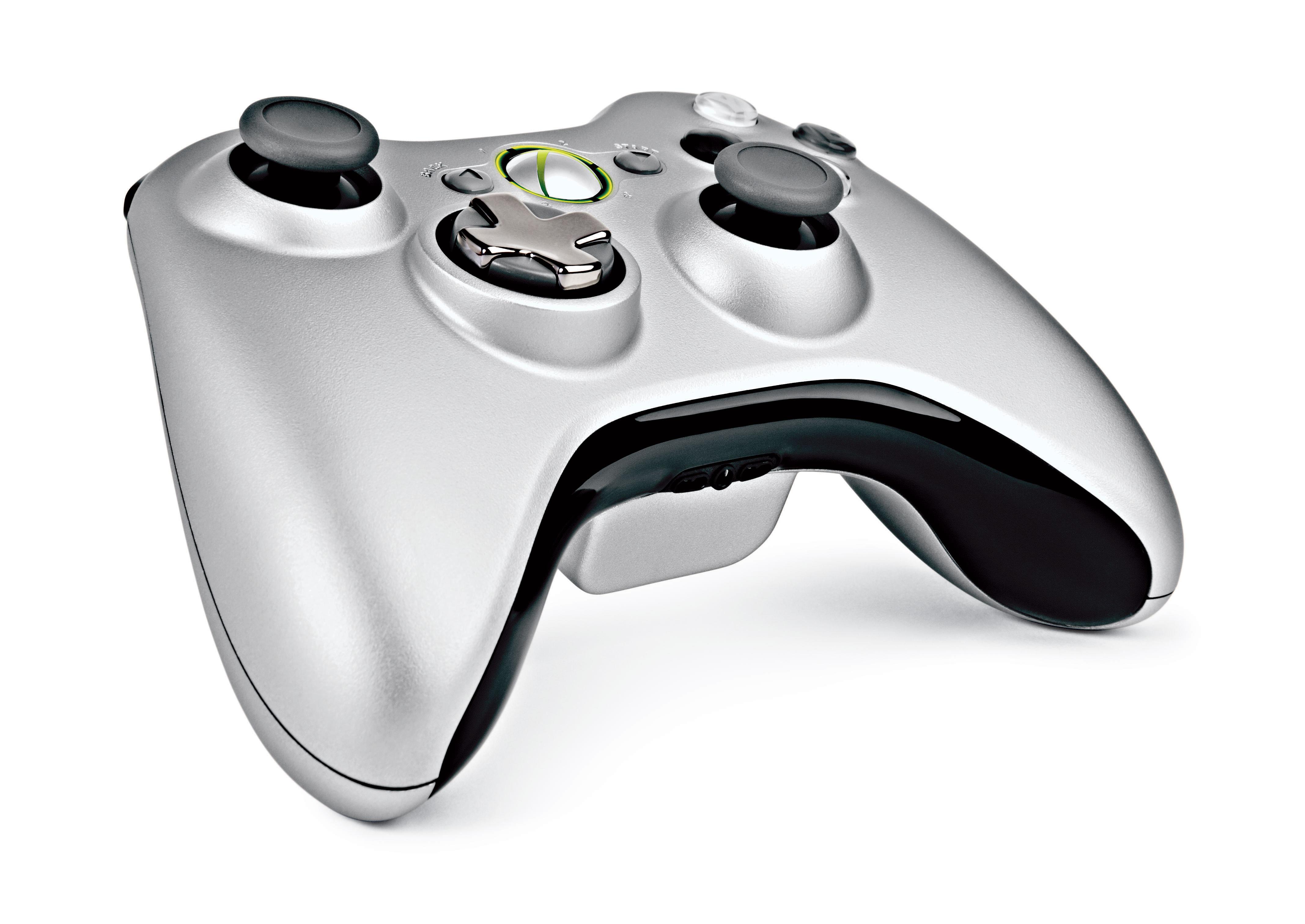 Nuevo Mando para Xbox 360. 4944995263_773a816f6d_o