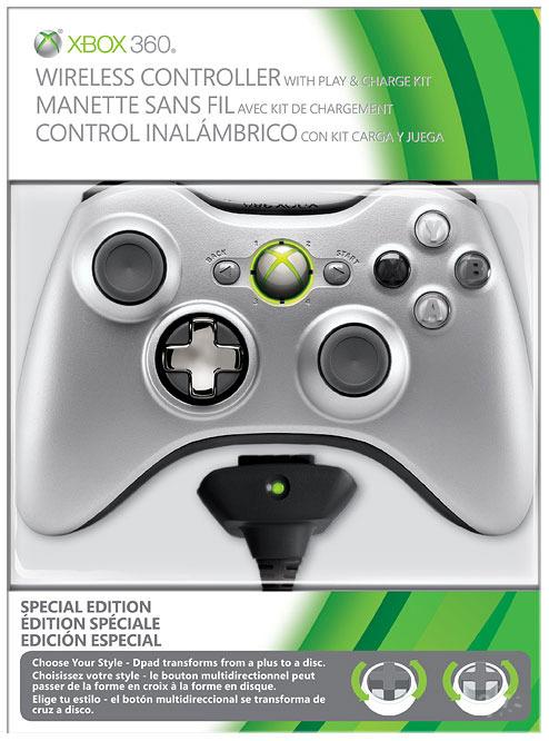 Nuevo Mando para Xbox 360. 4944995611_0a13757158_o