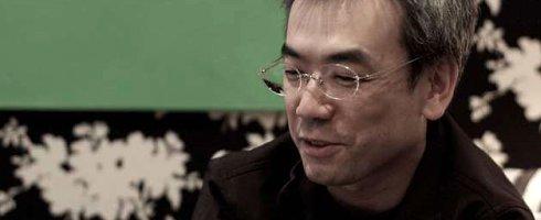 Akitoshi Kawazu