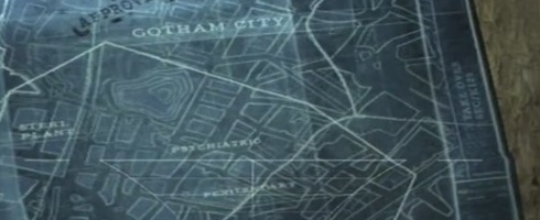 arkham city map