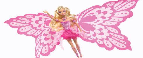 barbiefairy