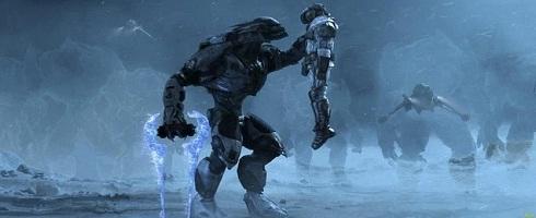 Halo Reach on patrol - VG247