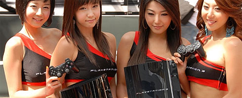 ps3girls