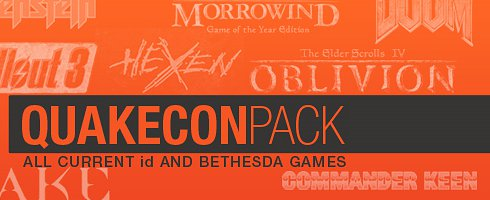 quakecon pack