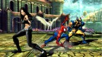 MvC3 - spidey and wesker (12)