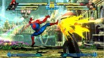 MvC3 - spidey and wesker (4)