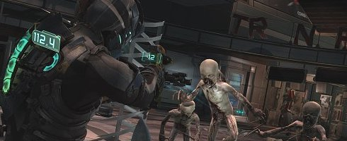 deadspace 2