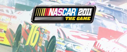 Анонсирован проект NASCAR 2011