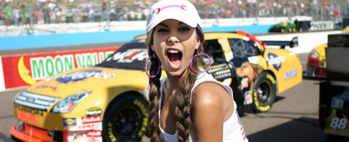 nascarmouth