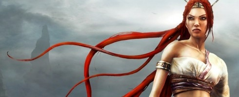 Heavenly Sword 2 Could Have Seen Nariko Playable In Hell Says