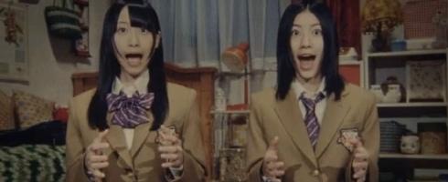 kinect jp tv ad