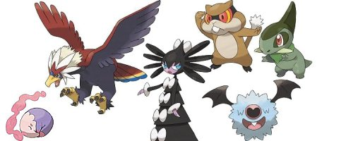 pokemonb&w