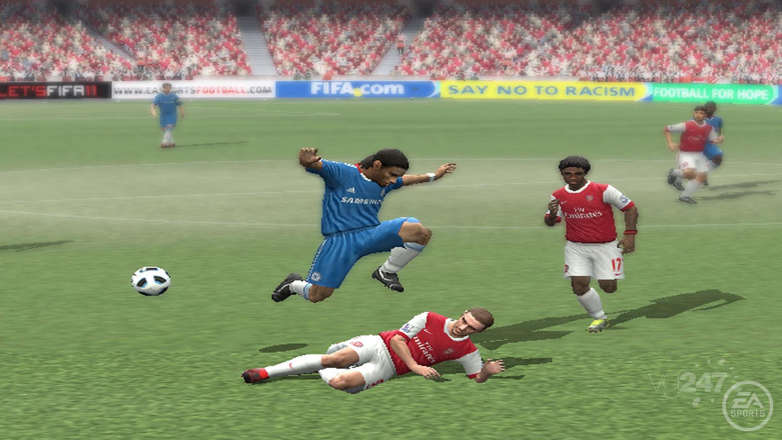 Fifa 15 Ps2
