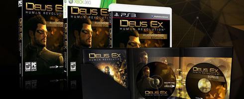 deus ex augmented edition
