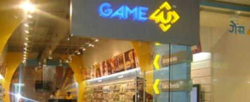 game4u-store