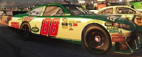 nascarthegame