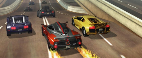 nfs hot pursuit wii