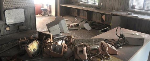 officeabandoned