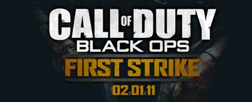 black ops DLC