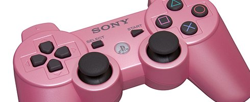 pinkdualshock