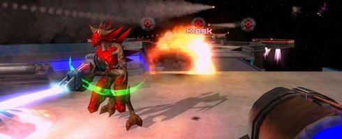 Quake Arena Arcade finally hitting XBL next week - VG247