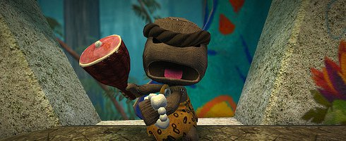 sackboy prehistoric moves