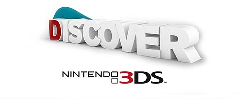 3dsdiscover