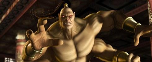 Jade & Goro confirmed for Mortal Kombat - VG247
