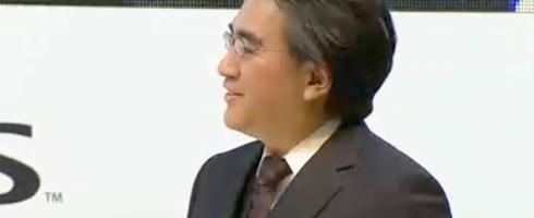 iwata nintendo world