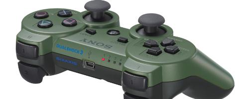 jungle green ds3