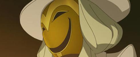 layton miracle mask