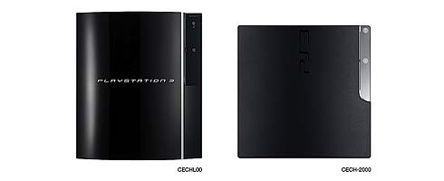 ps3info