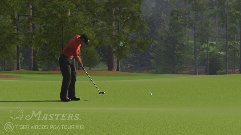 EA announces Tiger Woods PGA TOUR 12 Collector's Edition, access to The