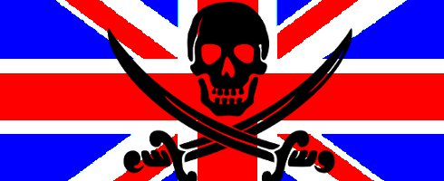 uk piracy