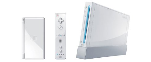 wii and ds