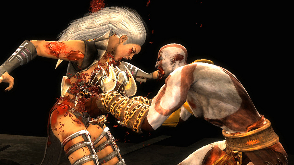 """Boon: """"We think we've done Kratos justice"""