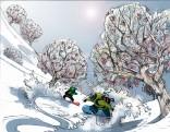 CHERRY-TREE-explosion